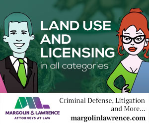 Margolin & Lawrence Ad